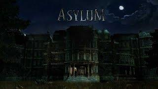 Asylum El Pabellon del Terror (Pelicula completa) thumbnail