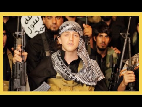 WATCH: New ISIS Spokesman - an Australian Teen - Issues Warning