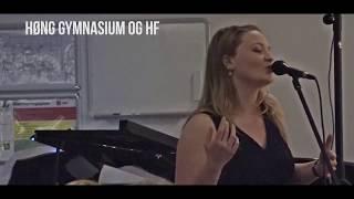 Forårskoncert 2017 Høng Gymnasium og HF Emeli Sandé - Clown