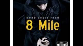 Eminem - 8 Mile with Lyrics