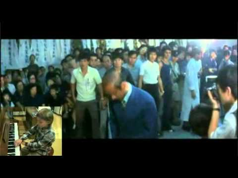 Tribute To Bruce Lee By Giulio Taccon Part 2 Funeral In Hong Kong Youtube
