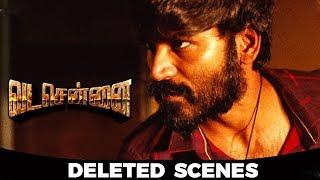 Vada Chennai DELETED SCENES | Pavel Navageethan Reveals | Dhanush | Vetri Maaran | SS 36