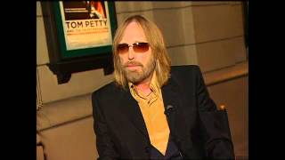 Tom Petty - Exclusive interview