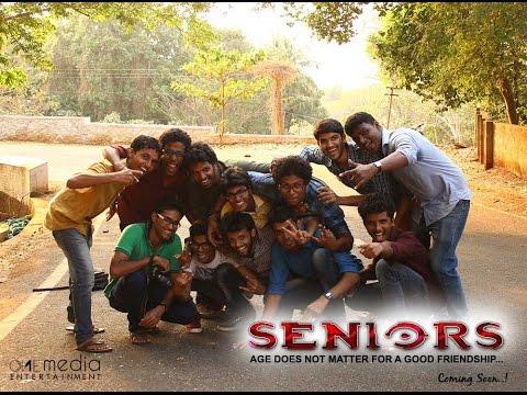 Seniors - Malayalam Short Film - One Media Entertainment