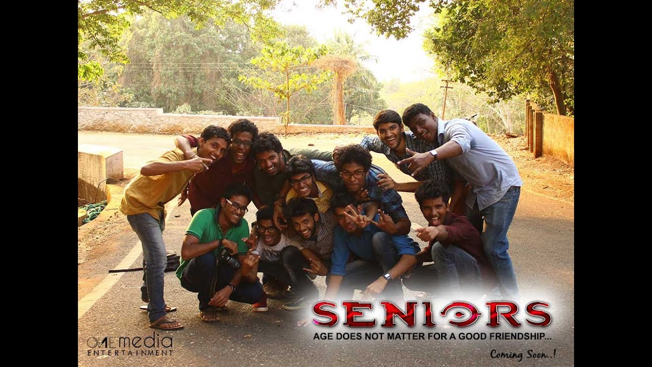 Seniors - Malayalam Short Film - One Media Entertainment