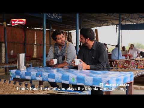 National Ka Pakistan - S5E05 - Jhelum