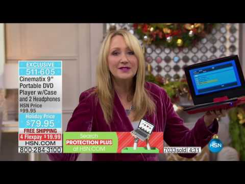 HSN | Electronic Gifts featuring HP 12.06.2016 - 11 AM