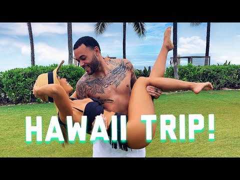 Our Trip To Hawaii 2019!