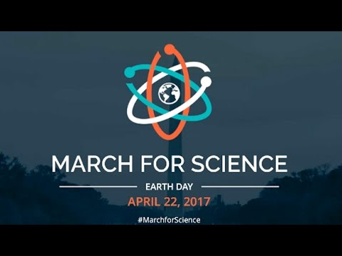 The March for Science Seeks to Put Science on Government's Agenda