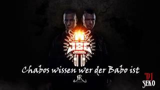 Chabos wissen wer der babo ist ft Farid Bang, Kollegah