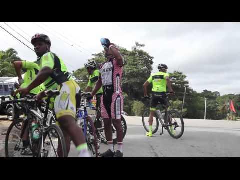 Trinidad, active holidays