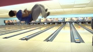 EXTREME BOWLING- that