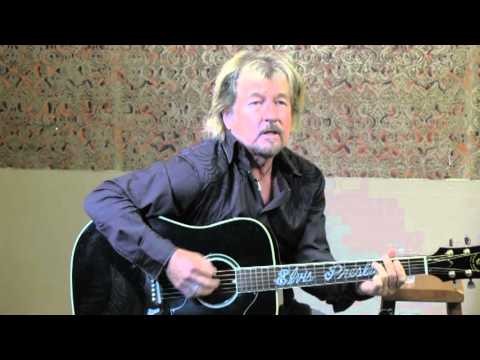 Jerry Phillips on Songwriters Cafe TV 2012