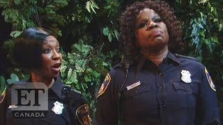 Baltimore Police Slam SNL's 'Thirsty Cops'