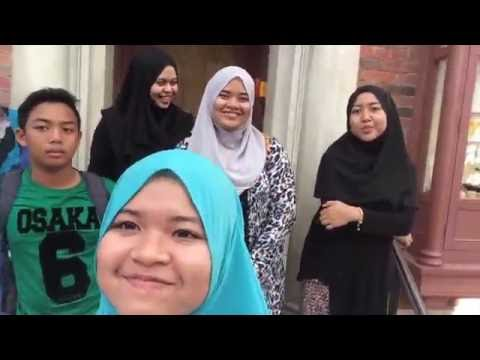 Travel Vlog || USS Singapore