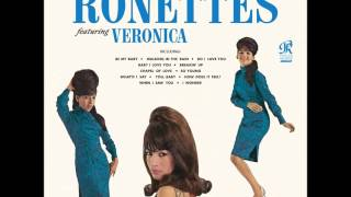 The Ronettes - You Baby (HQ)