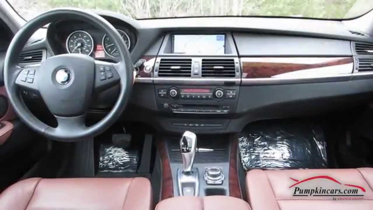 2012 Bmw X5 Xdrive 35i Premium Sport 3252 Youtube