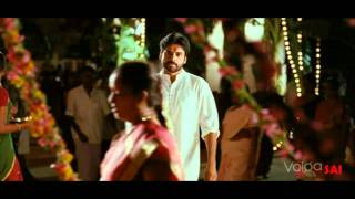 Pawan Kalyan's Dhandia song Edited Video by SAI Thumbnail