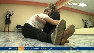 У столиці працює школа танців для пишних леді