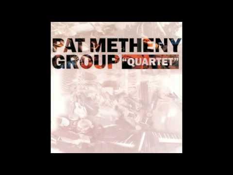 Клип Pat Metheny - Double Blind
