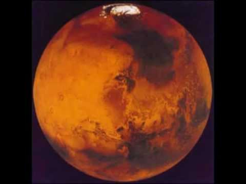 Elijah Muhammad - The people of Mars