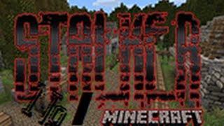 Minecraft S. T. A. L. K. E. R.  1 серия