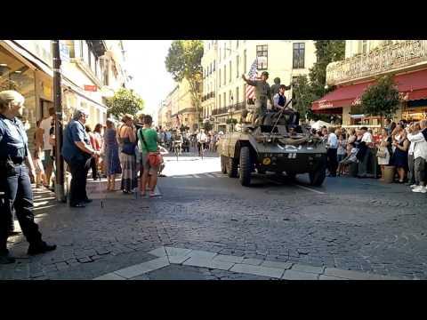 Libération Avignon