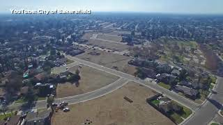 Video shows progress of the Centennial Corridor, all structures now removed