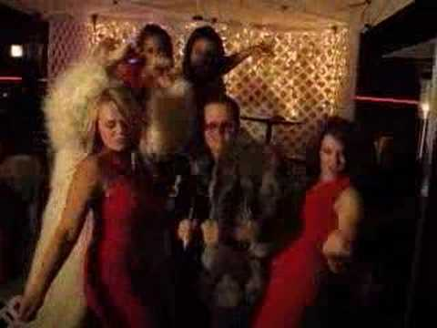 Electric Six - Rubber Rocket