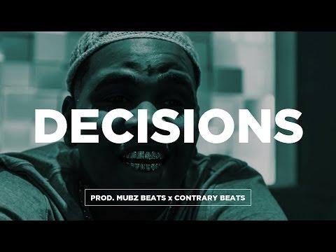 Free Kevin Gates Type Beat 2017  Decisions  Trap Type Beat 2017  Mubz Beats x Contrary Beats