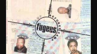 The Fugees - Fu Gee La (Refugee camp remix)
