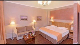 видео Гостиница Арт-отель в Санкт-Петербурге