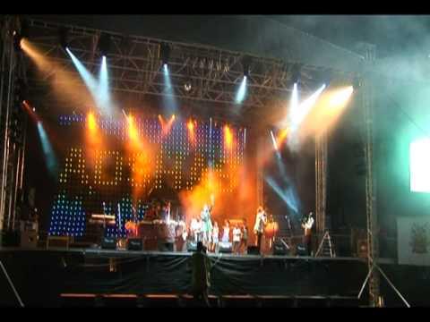 The Unforgettable Calabar Festival 2010 - Part 3