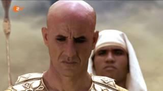 ZDF Terra X   -  Die Biblischen Plagen (I/III) Duell am Nil HD