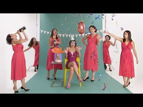 These Ladies Bring Catchy Beats and Handclaps To A Song About Periods And It's GOOD