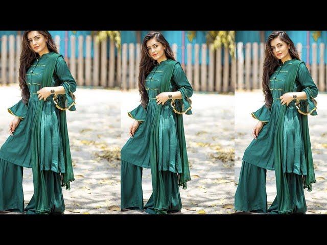 Punjabi suits  || Beautiful punjabi suits for girls || salwar kameez || Kaur Trends