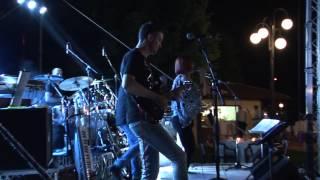 Bagliori di Luce live @ Villa dei Dogi 02/07/2014