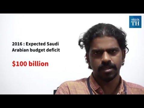 Saudi Arabia's economic revamp