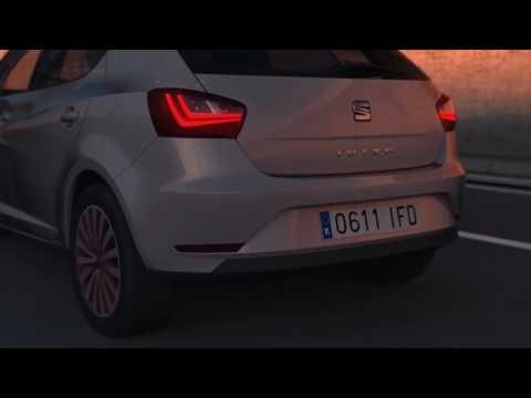 SEAT Ibiza – Teknoloji Videoları – EcoTSI Motor