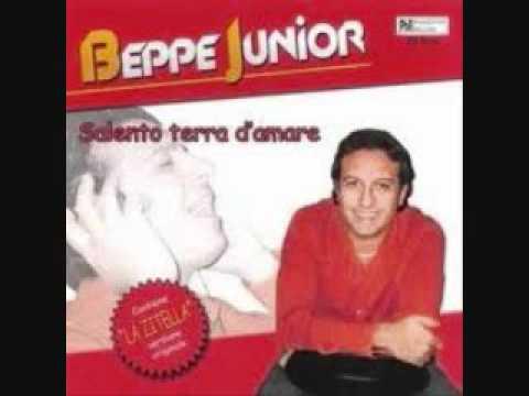 Beppe Junior- Pizzica Tarantata