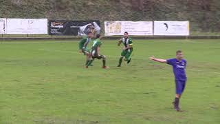 Eccellenza Girone B - Baldaccio Bruni-Castiglionese 3-2