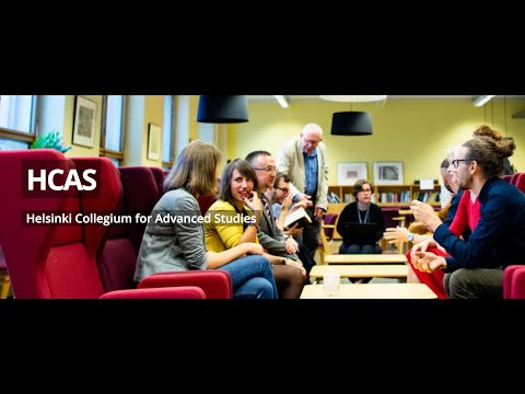 Helsinki Collegium for Advanced Studies