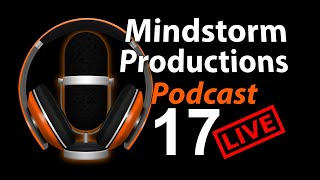 Podcast 17 - With Guest: Emily Smith - Nandos, New Chair, Latch Hook