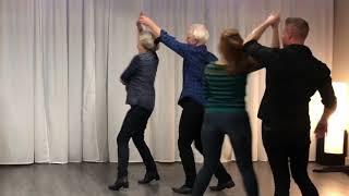 Salsa Cursus Zeist Improver's Level