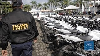 Philippines Death Squad Killings -- Interview with Former Hitman