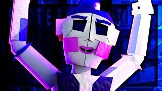FNAF Sister Location - BALLORA THE BALLERINA! (Minecraft FNAF Roleplay) #2