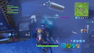 Fortnite - infinite ammunition / unlimited ammo glitch?!