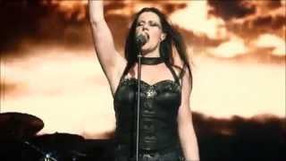 Nightwish- Ever Dream ( Tarja, Anette & Floor )
