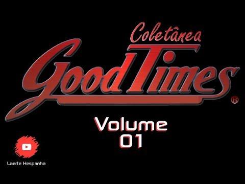 coletânea-good-times---romanticas-anos-70/80