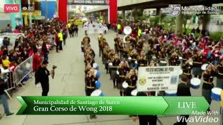 Download Video I.E. PNP. CAP. ALCIDES VIGO HURTADO - CORSO WONG 2018 MP3 3GP MP4